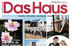 Das Haus Magazin 2014