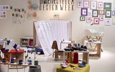 UOCU unduetrestella Design week pitti bimbo florence 20150