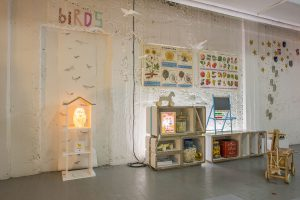 KI.DS Kids Design unduetrestella Superstudio Più Fuorisalone Milano