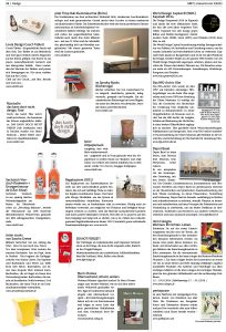 UOCU GRET Arttourist Magazin