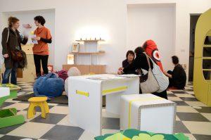 kidsroomZOOM Paola Noe FUORISALONE MILANO 2013