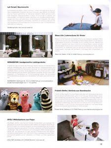 INFORM design für kinder, Ausgabe 1/2014